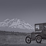 Antique Car Mountain 8918 C thumbnail