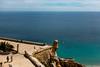 Santa Barbara (Juandalfweb) Tags: castillo alicante alacant castle mediterraneo mediterranean