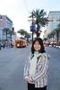 IMG_4476 (Ethene Lin) Tags: neworleans centralbusinessdistrict 軌道 電車 交通號誌 椰子樹 大樓 路燈 人像
