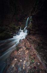 Favorite waterfall (ThomasJacquemotPhotographie) Tags: nikon d7000 landscape paysage filter nisi water waterfall eau nature wildphotography poselongue longueexposure