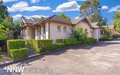 6/4-4B Rutledge Street, Eastwood NSW