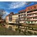 Bamberg - Gerberhäuser