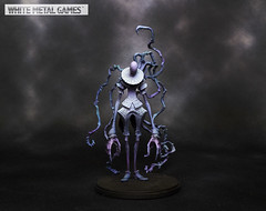 Kingdom Death Slenderman (whitemetalgames.com) Tags: kingdom death dragon king expansion plasic miniature gargantuan colossal kindgomdeath kd kingdomdeathboardgame board game survivors monsters monster nsfw pinup pin up horror nude female females woman women girl girls lady ladies whitemetalgames wmg white metal games painting painted paint commission commissions service services svc raleigh knightdale knight dale northcarolina north carolina nc hobby hobbyist hobbies mini minis miniatures tabletop rpg roleplayinggame rng warmongers
