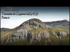 DRONE AVENTURA - TRAVESSIA DO CAPARAÓ MG/ES - PARTE 2 (portalminas) Tags: drone aventura travessia do caparaó mges parte 2