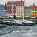 Nyhavn - Trip to Copenhagen