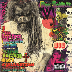 Well, Everybody's Fucking In A U.F.O. by Rob Zombie (Gabe Damage) Tags: puro total absoluto rock and roll 101 by gabe damage or arthur hates dream ghost