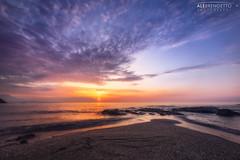 ALBR_6D__MG_7198-HDR-Edit-copy.jpg (Alessio Brengetto) Tags: 2018 beach spain calademijas cloud water cala sunrise mijas sea may españa clouds