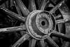 Wheel (hanschristian_nielsen) Tags: smithy wheel wood old fejø denmark cobweb