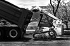 365-143.jpg (rustyuglythings) Tags: bw 365 bobcat monochrome working