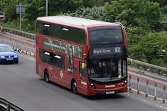 Metroline Alexander Dennis Enviro400H MMC (TEH2080 - LK15 CSY) 112 (London Bus Breh) Tags: metroline metrolinetravel metrolinetravellimited alexander dennis alexanderdennis alexanderdennislimited adl alexanderdennisenviro400hmmc enviro400hmmc e400hmmc e40h mmc hybrid hybridbus hybridtechnology teh teh2080 lk15csy 15reg london buses londonbuses bus londonbusesroute112 route112 brentcross tfl transportforlondon
