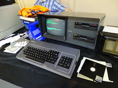 DSC00937 (Silent700) Tags: vintagecomputing classiccomputers computerfestival evansarea infoage