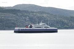 """Barøy"" (OlafHorsevik) Tags: bognes barøy torghattennord thn ferge ferga ferry ferja ferje lødingen ofotfjorden vestfjorden"