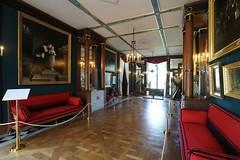 Music Salon, Chateau Malmaison (jozioau) Tags: variosonnart281635 salon chateau malmaison josephine napoleon