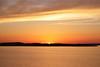 Lake Mendota sunset (danielhast) Tags: madison lake mendota sunset sky clouds water