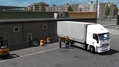 ets2_00023 (Kocaa_009) Tags: iveco ivecotrucks ivecoturbo italy windshield wieltontrailers wieltoncurtain wielton tandem curtain truck forklift