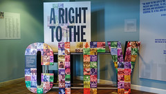 2018.04.19 A Right To The City, Smithsonian Anacostia Community Museum, Washington, DC USA 01512