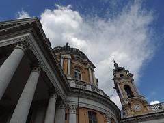 Basilica di Superga (Danilo_83) Tags: basilicadisuperga torino italia italy piemonte chiese