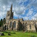 All Saints Oakham
