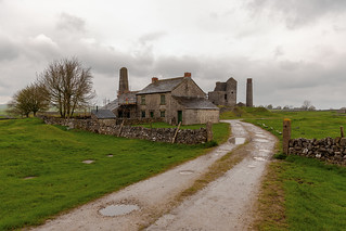 Magpie mine overview