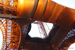 Париж Ейфелева вежа InterNetri  France 032