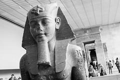 Amenhotep (Cataphract) Tags: amenhotepiii egyptian emanuelleutze hieroglyphics metropolitanmuseumofart newyork sculpture templeofdendur unitedstates