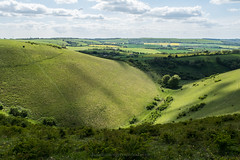 South Downs dry valley (Daniel James Greenwood) Tags: southdownsnationalpark southdowns danielgreenwood danielgreenwoodphotography