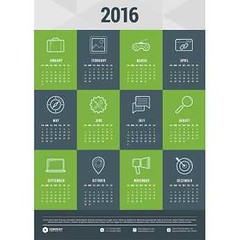 Vector Green and Gray cards background 2016 Calendar template (cgvector) Tags: 2016 abstract annual autumn background basic business calendar calender card color colorful daily date day december design diary event graphic gray green grey happy holiday illustration january modern month monthly new number office organizer paper plan planner red schedule season seasonal shadow simple summer template time vector week white year