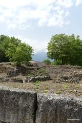 Olympus, view from Dion .JPG (tobeytravels) Tags: alexanderthegreat alexander3rd macedon macedonia thucydides brasidas orpheus hellenistic cranicos leake