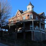 Former Rectory?, Donora, PA thumbnail
