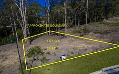 Lot 115, 20 Turnberry Close (Off St Andrews Way), Fletcher NSW