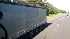 DAF XF SSC E6 116.480 FT - Particular Sofia, Bulgaria (Celik Pictures) Tags: spotted e314 belgië nederland autobahn snelweg autosnelweg highway freeway transport in action going to gaiazoo kerkrade beringen particular
