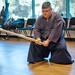 NYFA Los Angeles - 04/12/2018 - Kendo Practice