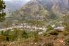 Terracing and Buildings (Mike Legend) Tags: india kalka shimla toy train narrow gauge ksr valley terracing terraces terraced