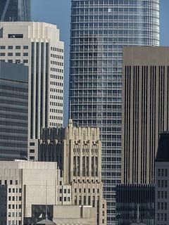 Buildings, San Francisco b20032n