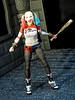 Mezco One 12 Harley Quinn (Patman1313) Tags: mezco harleyquinn suicidesquad mezcoone12 actionfigure batman joker