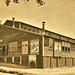 Auditorium and theater, Camp Meade, MD  1918 NARA165-WW-527B-003