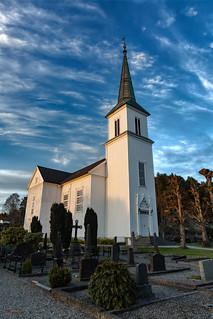 His kirke
