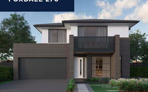 Lot 143 Landon Street, Schofields NSW