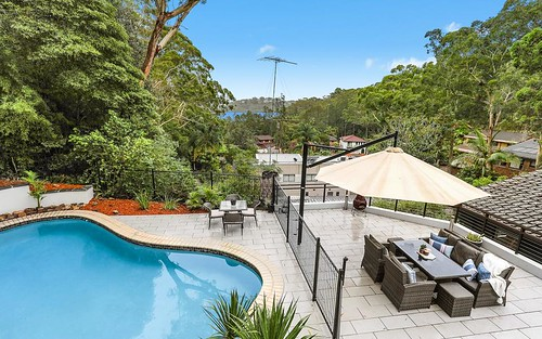 14 Glenhaven Pl, Oyster Bay NSW 2225