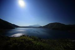 Lake Motosuko and Mount Fuji (ULTRA Tama) Tags: lake motosuko mount fuji mtfuji mtfujiwhc japan shizuoka todays dayliphoto instadaily photogenic igjapan loversnippon worldcaptures