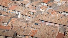 Toitures provencales (pascal548) Tags: village lesmées alpesdehauteprovence france