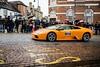Murcielago (Supercar Stalker) Tags: lamborghini murcielago lamborghinimurcielago horsham italiapiazza supercar supercarstalker orange piazzaitalia