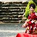Girl in Japan
