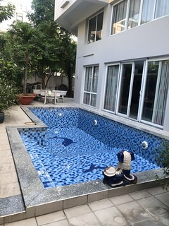 Hot! Chính chủ kẹt tiền cần Bán gấp nhà phố căn góc KDC Phú Mỹ, Vạn Phát Hưng, Quận 7.
