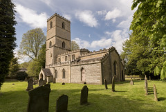 Redbourne, St Andrew's church (Jules & Jenny) Tags: redbourne lincs standrewschurch