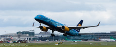 TF-FIR Icelandair Boeing 757-256(WL) (Niall McCormick) Tags: dublin airport eidw aircraft airliner dub tffir icelandair boeing 757256wl b752 vatnajökull 80 years aviation livery