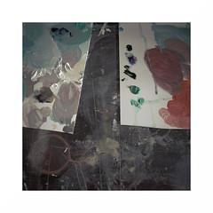 Mesa de pintor I (juan jose aparicio) Tags: pintor paint table abstract color abstracto