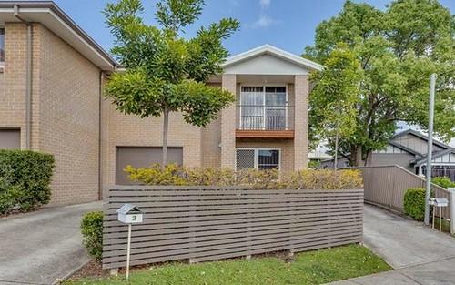 2/4 Illoura Street, Wallsend NSW