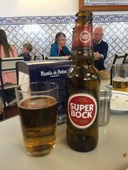 Lisbon, Portugal 2018 (Mark 2400) Tags: lisbon portugal 2018 super bock beer