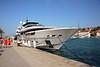 M L yacht (pontfire) Tags: trip travel voyage europe europa croatie croatia ship yacht boat boats ships mer sea adriatique dalmatie luxe luxury trogir